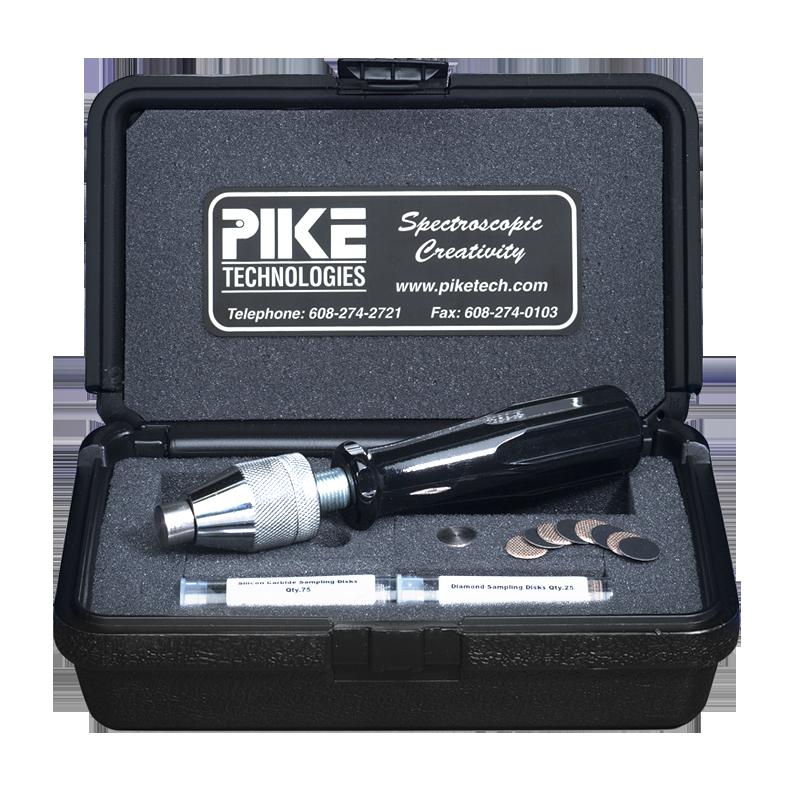Abrasion Sampling Kit
