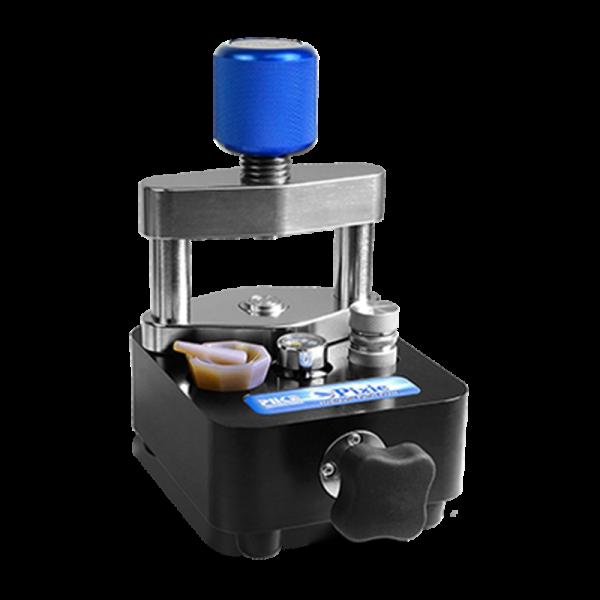 Pixie Hydraulic Pellet Press